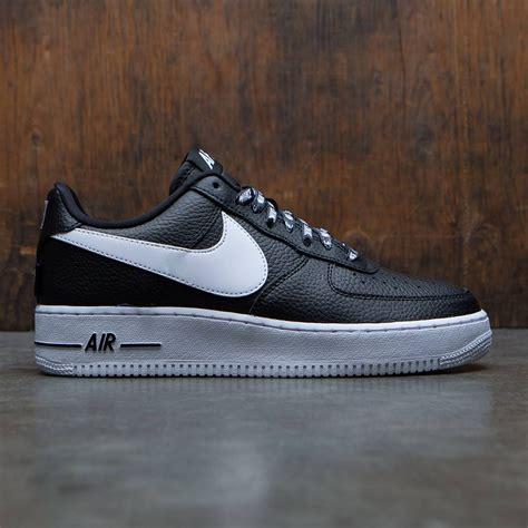 Nike Airforce 1 Lv8 Gs Nba Original nike air 1 07 lv8 nba pack black white