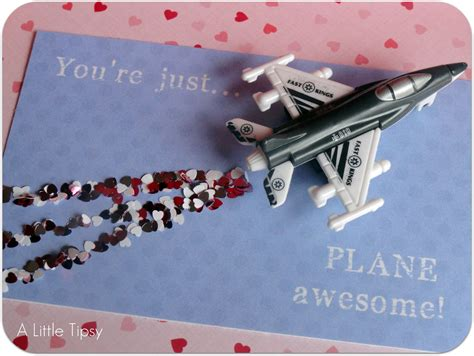 s day valentines plane awesome a tipsy