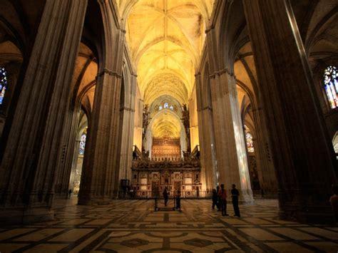 entrada catedral de sevilla visita guiada catedral de sevilla