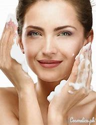 Image result for facial scrubs