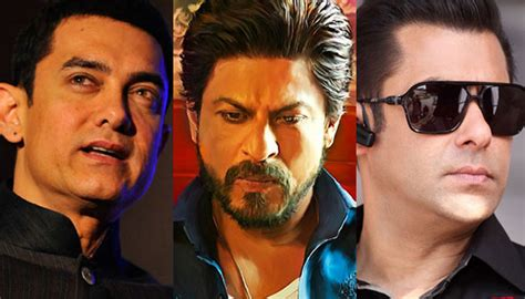 film india 2017 aamir khan aamir khan salman khan and shah rukh khan films to look