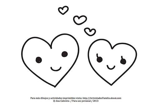 imagenes imágenes de corazones 10 dibujos de corazones para colorear