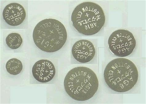 Dijamin Button Cell 329 Sr731sw 1 89 each