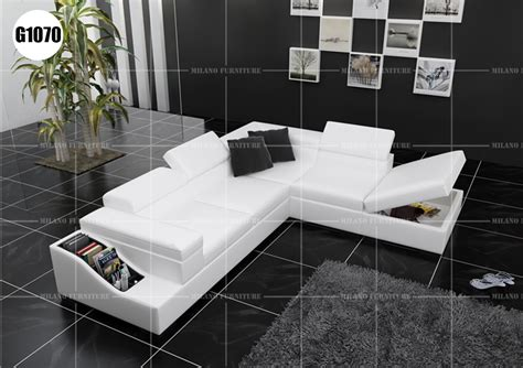 Modern Sofa Beds For Sale Product G1070 L Shape Sofa Sofa Modern Leather Beds For Sale Leather Corner Sofa Grey