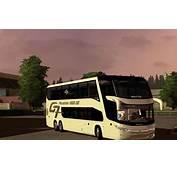 MARCOPOLO G7 1800 DD 6&2152 VOLVO 122X Bus  Euro Truck