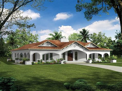 florida style florida style house plans 1747 exterior ideas