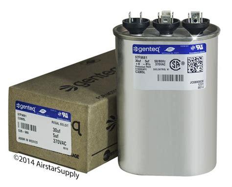 genteq capacitor wiring genteq x13 capacitor 28 images genteq authorized distributor genteq capacitors parts