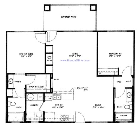 ponderosa floor plan vistoso resort floor plan ponderosa model