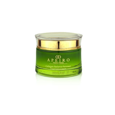 Radiance Collagen collagen radiance renewal treatment 50ml apeiro
