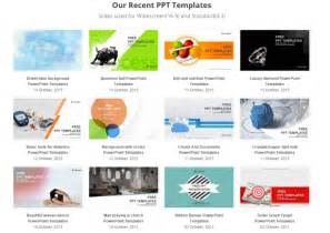 Powerpoint Design Templates by 10 Great Resources To Find Great Powerpoint Templates For Free