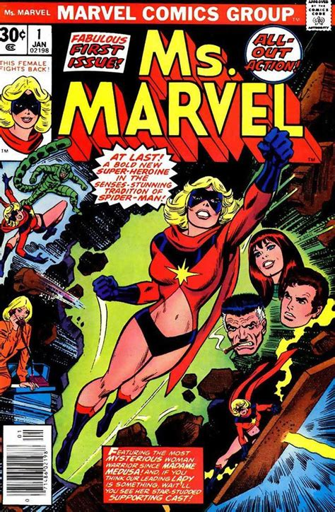 Captain Original the many costumes of captain marvel