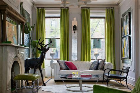 brooklyn living room brooklyn residence by fawn galli interior design