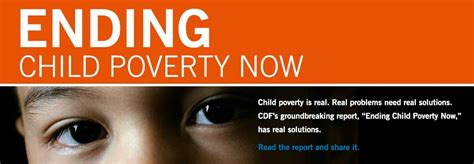 crafting policies to end poverty in america the transformation books end child poverty