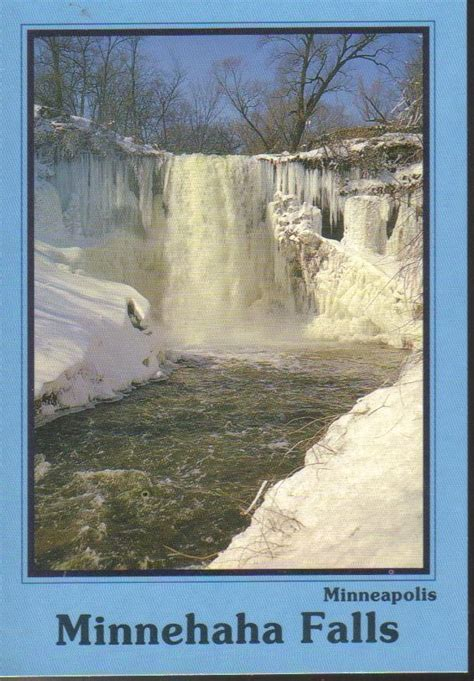 song garden river falls wi menu minnehaha falls minneapolis minnesota postcard
