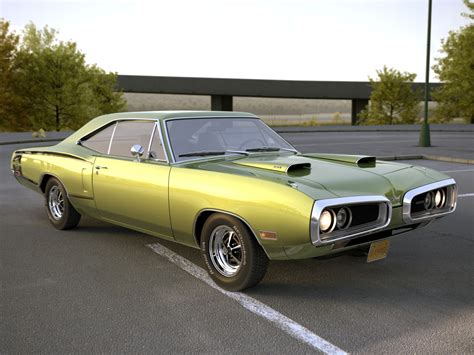 Auto Konfigurator Dodge by My Dodge Coronet Bee 3dtuning Probably