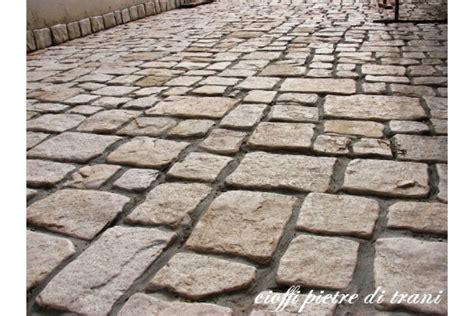 piastrelle di pietra piastrelle in pietra di trani anticata michele cioffi
