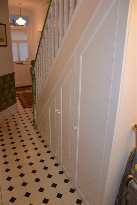 stairs cupboard design ideas