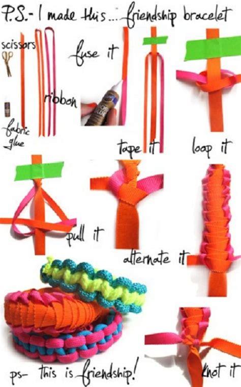 how to make friendship bracelets with diy friendship bracelet 10 creative diy jewelry