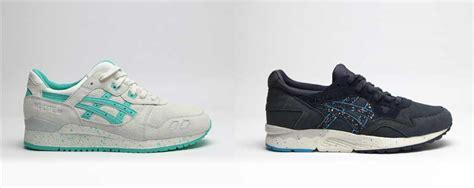 Acis Gel Lyte V Maldives Pack Termurah Premium new sneaker release dates march 2016 week 2