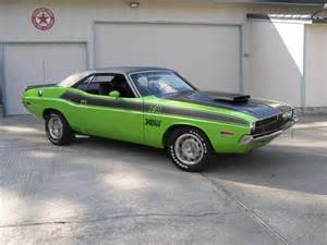 1970 plymouth barracuda retro cars