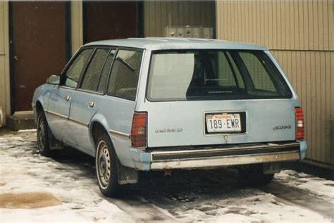 1982 Pontiac J2000 by 1982 Pontiac J2000 Station Wagon Forums