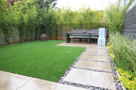 Backyard Inspiration Bamboo Garden Design For Asian Landscaping Concept Ideas