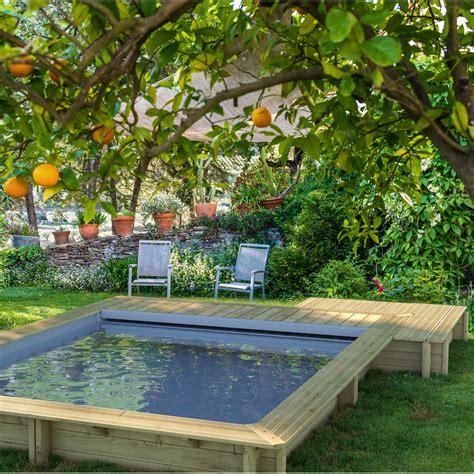 Piscine Hors Sol Carrefour 2802 by Piscine Carrefour Habitat Et Jardin Piscine Bois Hawai