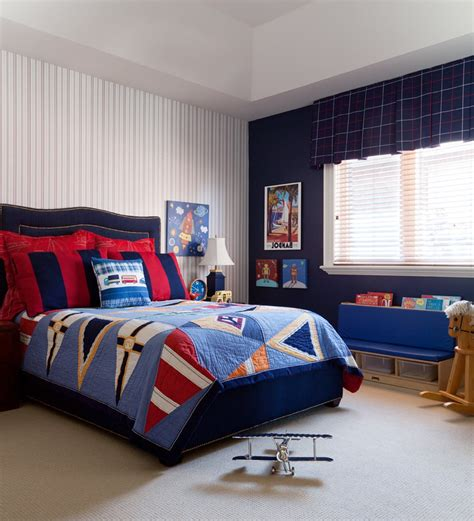 10 year room nursery for a boy from birth to 10 years