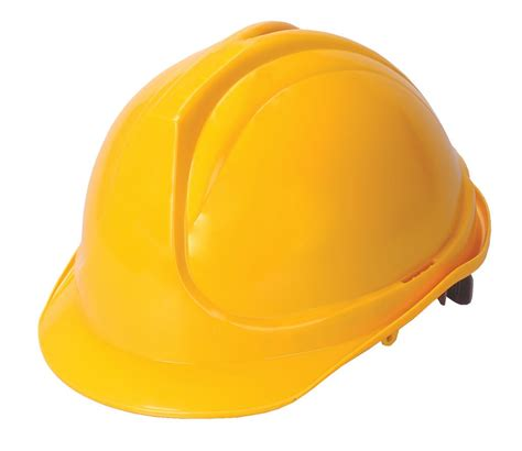 Safety Helmet Msa V Gard Fastrack Original Yellow Helm Keamanan safety helmet helmet 点力图库