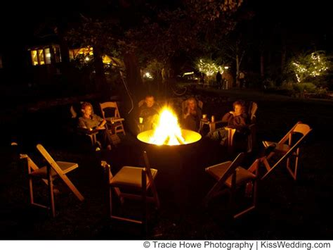backyard bonfire 1000 ideas about cheap backyard wedding on pinterest