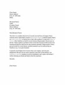 sle complaint letter russianbridesglobal