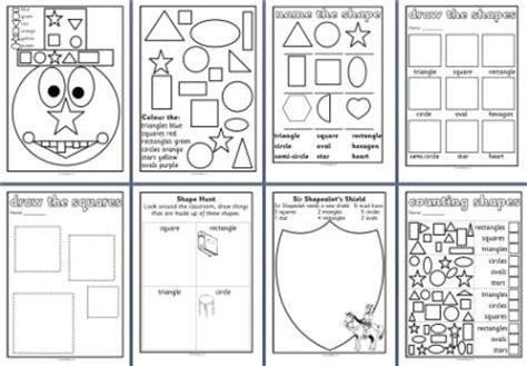 shapes worksheet ks1 free ks1 maths teaching resources 2d shapes worksheets
