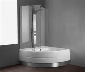 da vasca da bagno a doccia vasca da bagno combinata con box doccia quot montreal quot