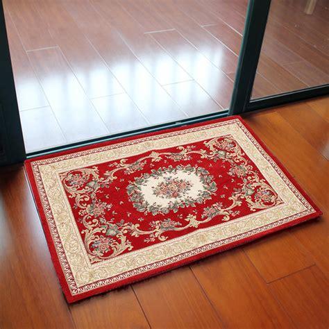 Handmade Mat - 60x90cm traditional handmade area rug mat