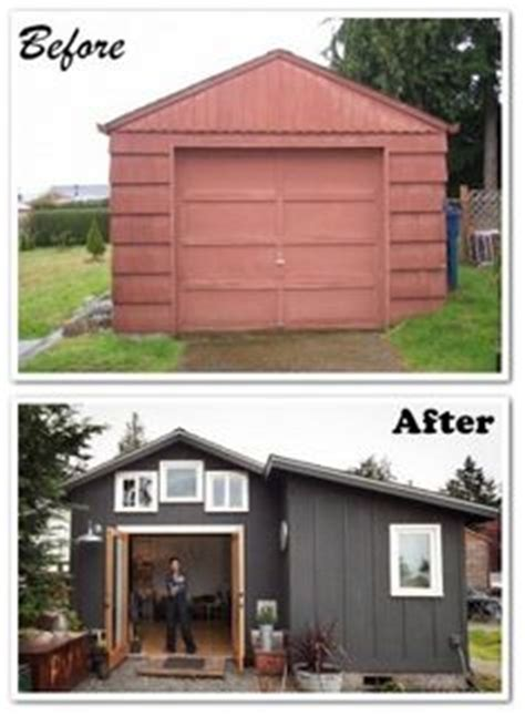 Garage Basement I Soooo Want construction specifications on a 2 story gambrel barn from
