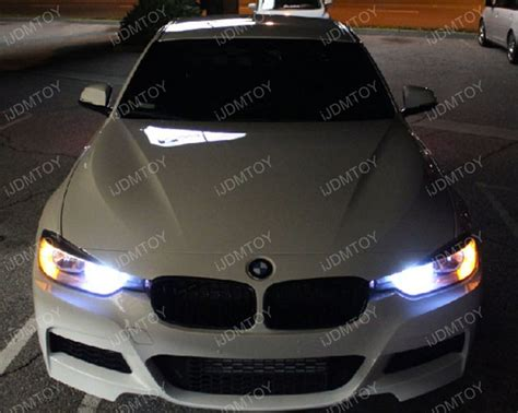 Error Free H6w 64132 Ba9s Led Parking Lights For Bmw 2 3