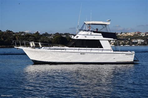 flybridge boats for sale singapore used randell 38 flybridge cruiser for sale boats for