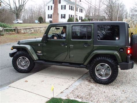 wrangler jeep 2009 2009 jeep wrangler unlimited x 4x4 jeep colors