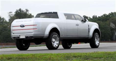 future ford trucks ford super chief future of trucks top news truck