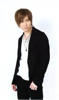 Daisuke Suzuki Voice Actor 1000 Images About Tatsuhisa Suzuki On
