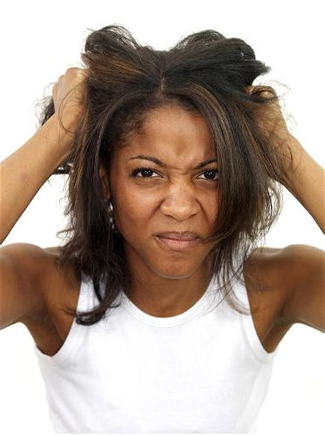 black hairstyles for bad hair days it s a bad hair day cancel the conference