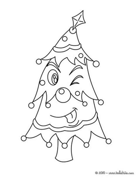 nett weihnachtsbaum zum ausdrucken zeitgen 246 ssisch