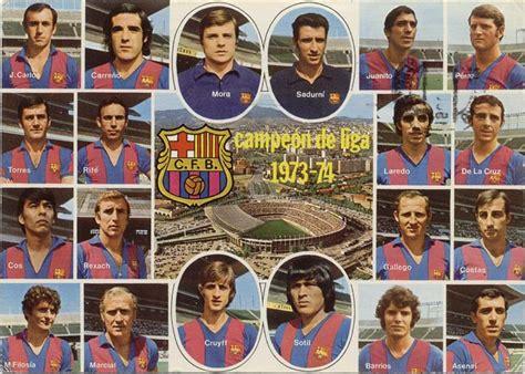 cholo sotil curiosidades del f el cholo sotil jugador del barcelona 73 79