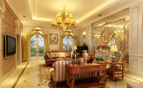 home design 3d gold video 3d golden interior of european living room download 3d house