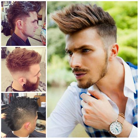 edgy haircuts dallas men hairstyle mens edgy hairstyles mens bad boy