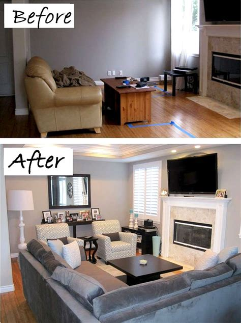 livingroom makeovers 26 best budget living room makeover ideas for 2017
