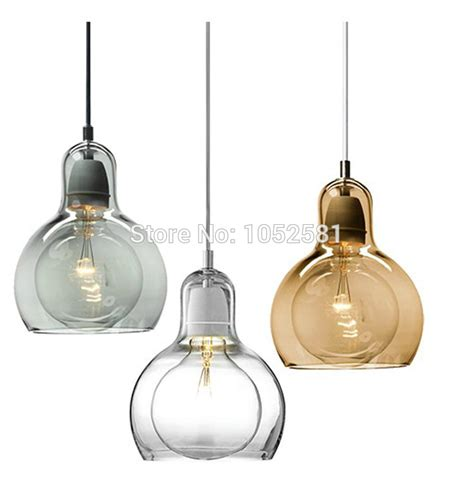 Bar Pendant Light Fixtures Brief Personalized Big Bulb Pendant Lights Small Glass Pendant Light Hanging Ls Bulb Bar