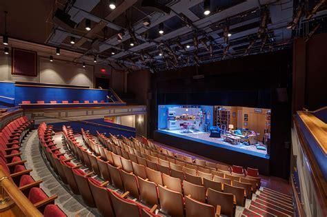 merrimack repertory theatre liberty hall wilson butler