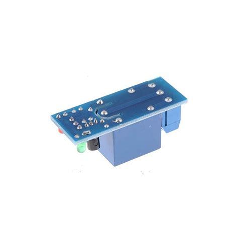 Relay Module Dc 5v 1 Channel High Trigger dc 12v 1 channel high level trigger relay module