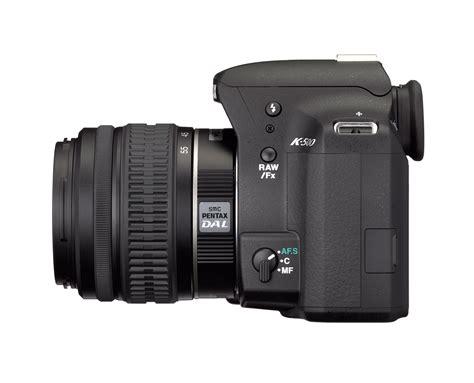 Kamera Pentax K 500 pentax k 500